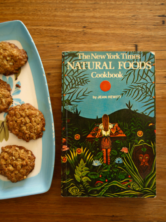 The New York Times Natural Foods Cookbook (1971)